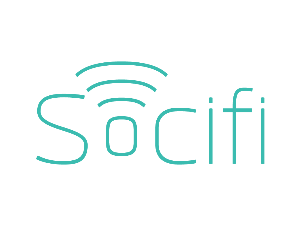 Socifi - Keep you on the line