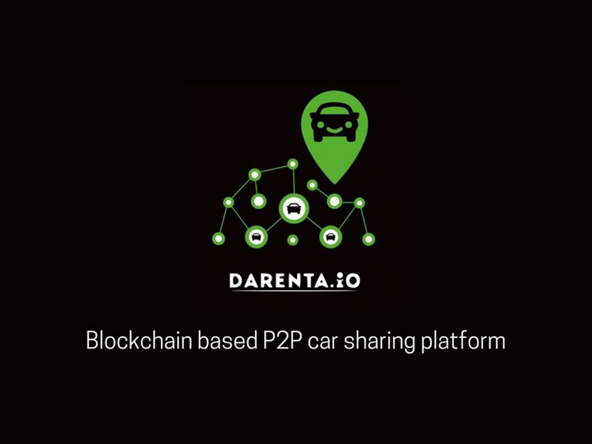Rent a car for a crypto? Now it's easy!