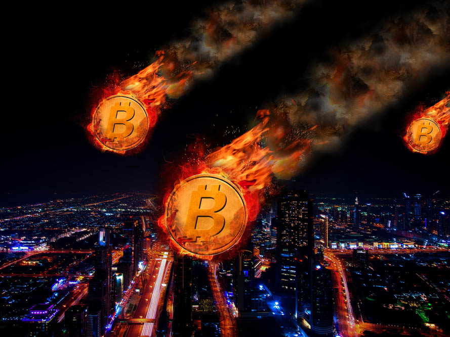 Bitcoin price 28/3: BTC stands a chance of reversing