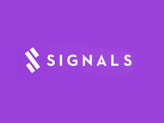 Create your own trading bots with Signals platform