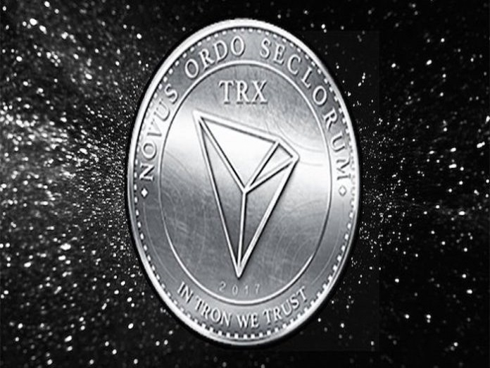 Tron (TRX) price analysis and forecast (Tuesday, July 31st): Buy TRX when a bullish signal bar shows up