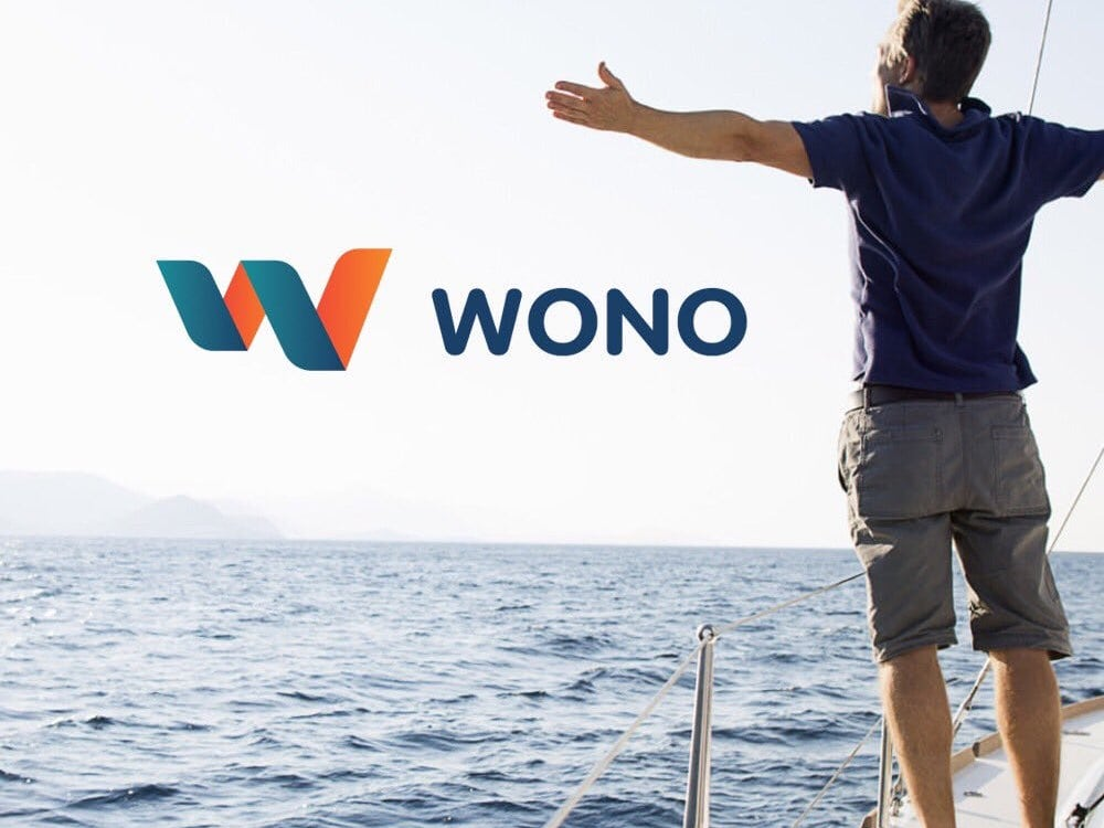 [ICO REVIEW] WONO (update) - from ERC827 to ERC20