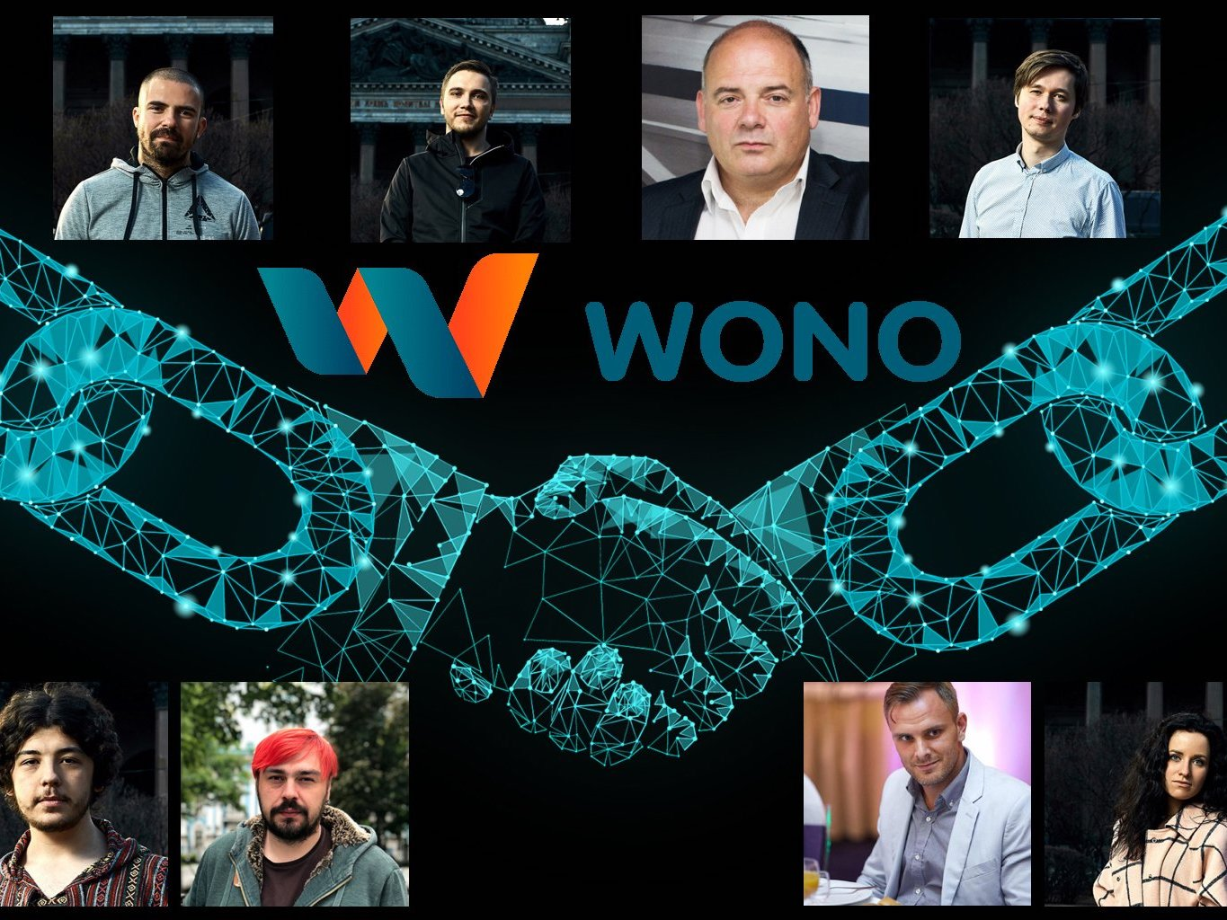 [ICO REVIEW] WONO - revolutionary idea for sharing economy