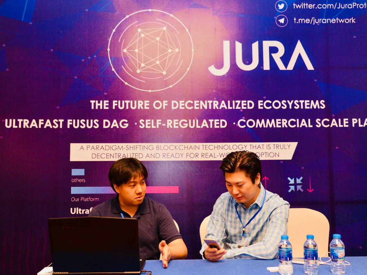 [ICO REVIEW] Jura Network - to disrupt traditional blockchain with integrated solutions