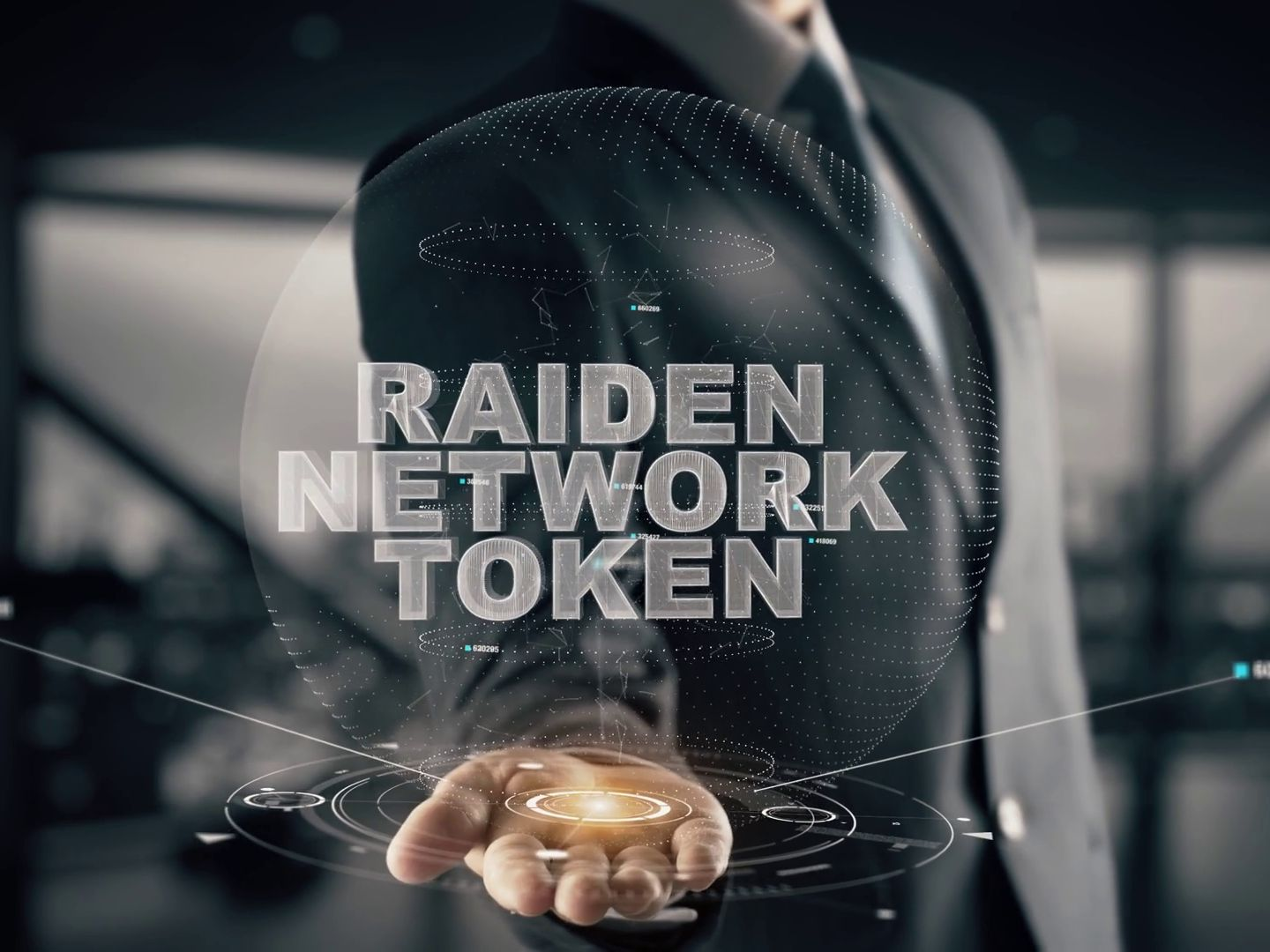 Scalability, the endless cycle - and Raiden Network - P.1