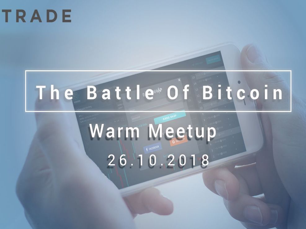 "Giới thiệu Nami game ""The Battle of Bitcoin'"